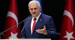 Başbakan Yıldırım'dan flaş 'idam' açıklaması