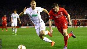 Ragnar Klavan Liverpool'a imza attı