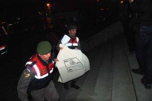 Tarsus'taki cinayet zanlıları tutuklandı