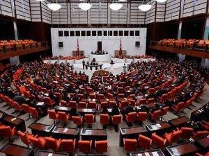 OHAL kararı Meclis'ten geçti