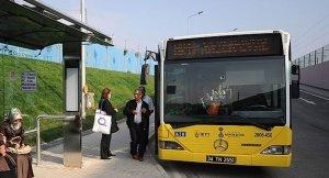 CHP'nin mitingi için İBB ulaşımı ücretsiz yapacak