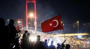 Erdoğan: 15 Temmuz'u 'Şehitlerimizi Anma Günü' ilan ediyoruz