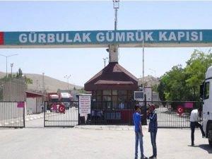 Gürbülak sınır kapısında darbe girişimi iddiası