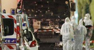 Nice yetkilileri: Polis, saldırının kayıtlarını silmemizi istedi