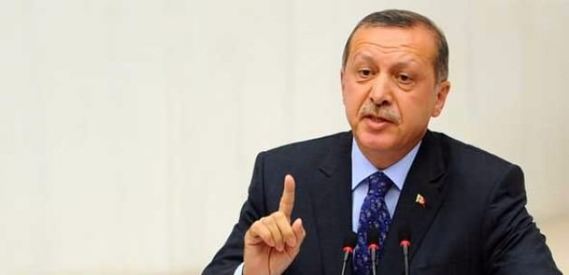 Erdoğan, bal gibi terör örgütü