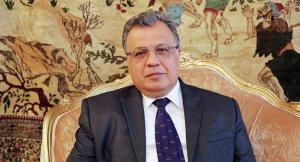 Rus Büyükelçi Türk Dışişleri Bakanlığı'na çağrıldı
