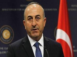 Çavuşoğlu: ABD'li yetkililerin açıklamaları talihsiz