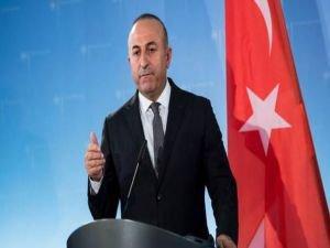 Bakan Çavuşoğlu: Münih'te üç Türk hayatını kaybetti