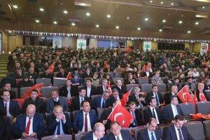 Bakan Şimşek: PKK Kürtlerin hakkını savunmuyor
