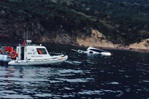 Tekne faciasında ölü sayısı 37'ye yükseldi
