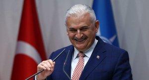 Yıldırım: Türk ordusu darbe yapmamıştır