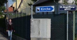 Avusturya'da dini eğitim veren derneğe küstah saldırı