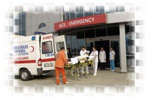Alçak FETÖ'cü doktorlar darbe gecesi yaralılara müdahale etmemiş