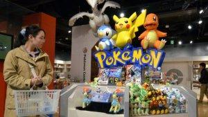 Pokemon Go, anavatanı Japonya'ya geldi