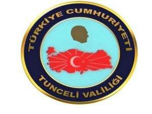 Tunceli'de polise silahlı saldırı!