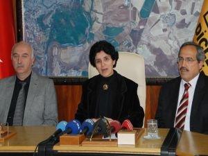 Dicle Üniversitesi'nde 56 kişi açığa alındı