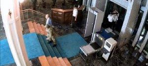 İBB'de darbecilerle işbirlikçi hain baba-oğul