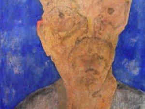 Ali Omar 'Portreler' Resim Sergisi 4 – 13 Ağustos