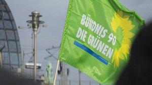Almanya Yeşiller Partisi'nin Arabistan'ı terör kaynağı ilan etmesi
