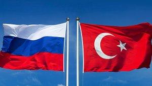 Canikli ve Zeybekci, Moskova'ya gidiyor
