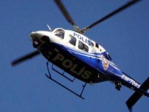Polis helikopter pilotları da tutuklandı
