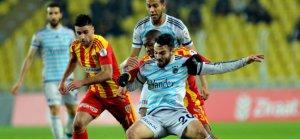 Kupada, ilk çeyrek finalist Fenerbahçe