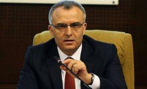 Bakan Ağbal: Kamuya ihtiyaç kadar personel alınacak