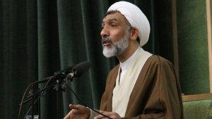 KOEP İran'ın dünya güçleri karşısındaki direnişidir