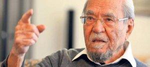 Dünyaca ünlü tarihçi yazar Halil İnalcık Hakk'a yürüdü