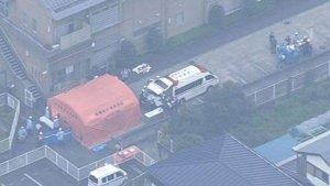 Japonya'da bıçaklı bir saldırgan dehşet saçtı: 19 ölü