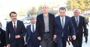 Mehmet Şimşek'ten, Güneydoğu'ya kalkınma müjdesi