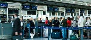 Yurtdışına seyahat etmek isteyenler dikkat