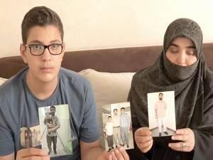 'FETÖ' mağduru aileler adaletin tecellisini istiyor