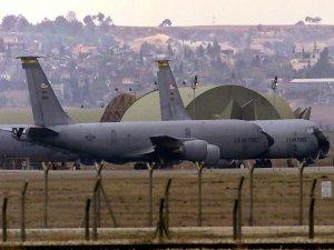 ABD: İncirlik'teki birliklerimizi başka bir yere taşıma planımız yok