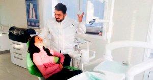 Ne zaman kozmetik diş hekimine gidilmeli?