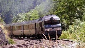 Türkiye ve İran arasında demiryolu anlaşması