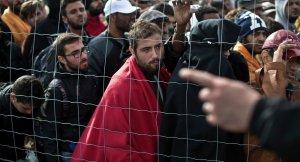 Kanada'da 50 göçmen, 14 gündür açlık grevi yapıyor