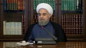 Ruhani: Şii ve Sünni vahdeti İran'ın asli temelidir
