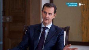 Beşar Esad: Terörizmle mücadeleyi sürdüreceğiz