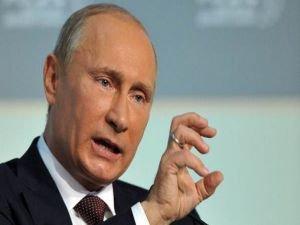 Vladimir Putin: İstihbarat servisleri işbirliğini artırmalı