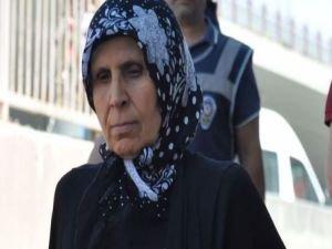 Aliye Boydak gözaltına alındı!