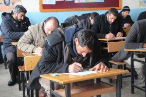 Türkiye'de siyer sınavı heyacanı