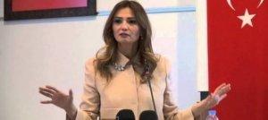 Azerbaycan Milletvekili Ganire Paşayeva çarpıcı açıklamada bulundu