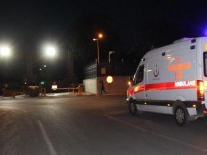 Hakkari'de polise bombalı saldırı!