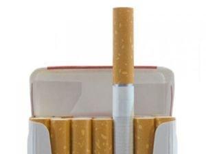 Sigara üretiminde kullanılan bazı maddeler yasaklandı