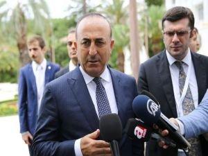 Bakan Çavuşoğlu: Dışişleri'nden 88 kişinin ilişiği kesildi