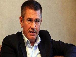 Başbakan Yardımcısı Canikli: Darbenin ardında ABD mi var?