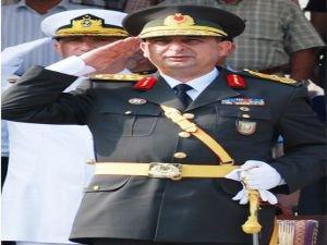 Tuğgeneral Gürsel Öztürk Silivri'de yakalandı!