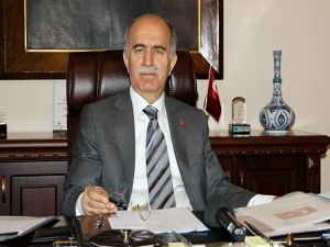Eski Vali Şahabettin Harput gözaltına alındı