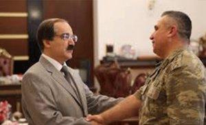 1'inci Motorlu Piyade eski komutanı Albay Bahri Gürhan gözaltına alındı